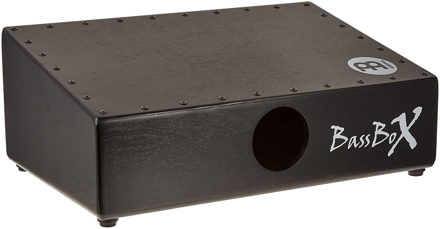 Meinl Percussion Pickup Bassbox (PBASSBOX) Meinl USA L.C.