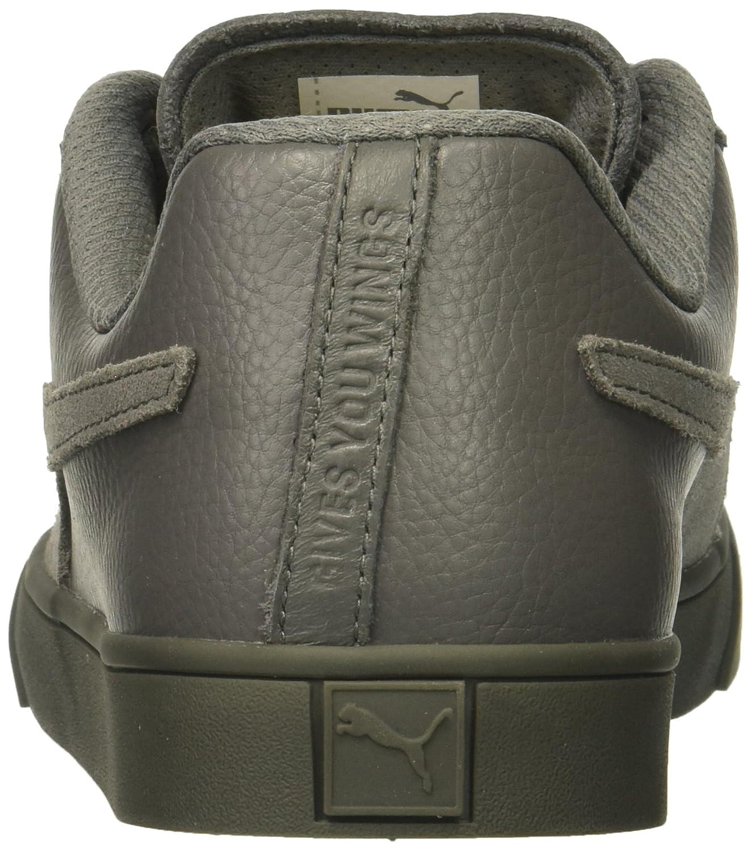 Puma RBR Wings Vulc Leather, Herren Turnschuhe Grau B01MSZNZFM B01MSZNZFM B01MSZNZFM  037d91
