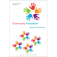 Community Translation (Bloomsbury Advances in Translation)