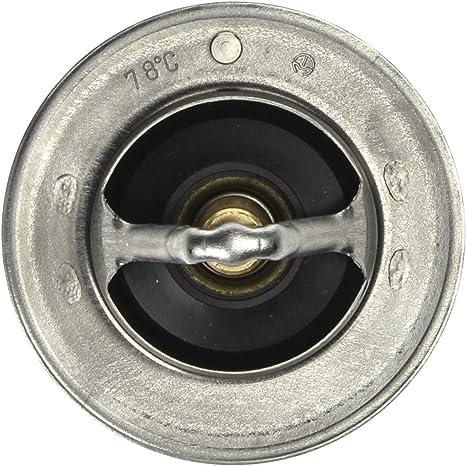 Engine Coolant Thermostat-OEM Mahle TX 143 78D
