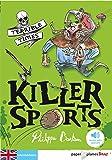 Killer Sports- Livre + mp3