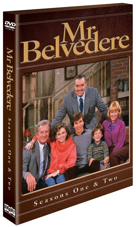 Amazoncom Mr Belvedere Seasons One Two Christopher
