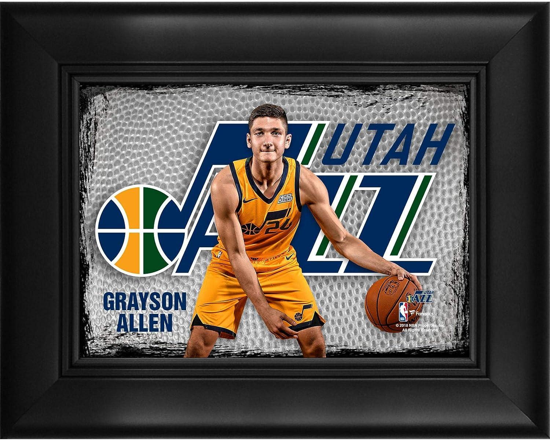 9d8c34446693 Grayson Allen Utah Jazz Framed 5