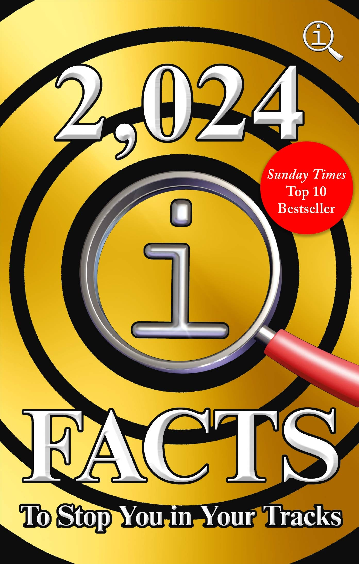 2024 QI Facts To Stop You In Your Tracks (Quite Interesting)