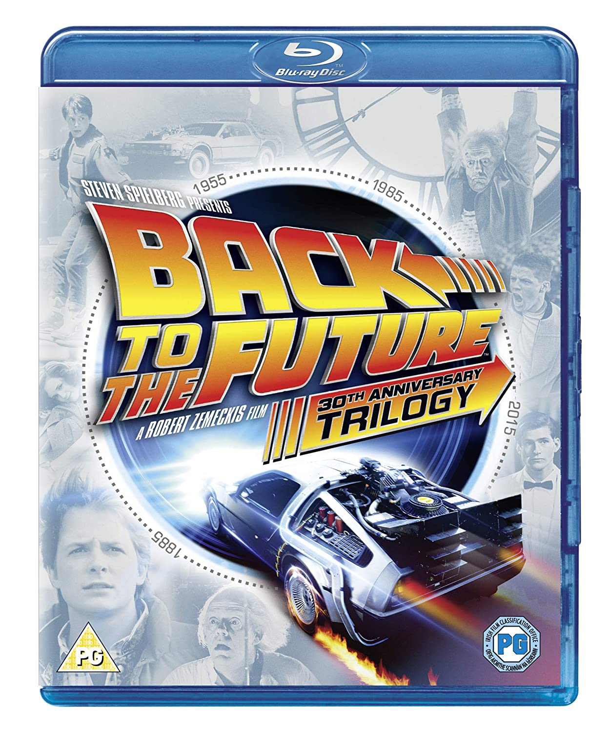Buy Back to The Future