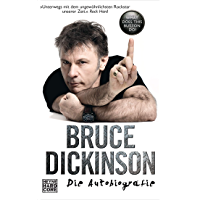 What Does This Button Do?: Die Autobiografie