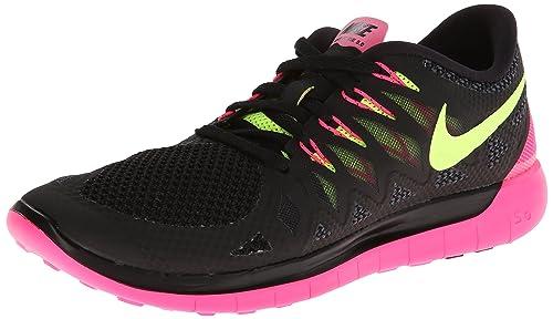 Nike Wmns Nike Free 5.0 - Zapatillas para Correr para Mujer  Amazon.es   Zapatos y complementos fd1a002d22896