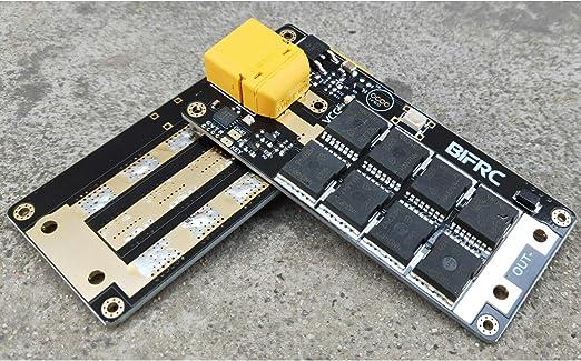 DIY Portable 12V Battery Energy Storage Spot Welder Machine Circuit Board 18650