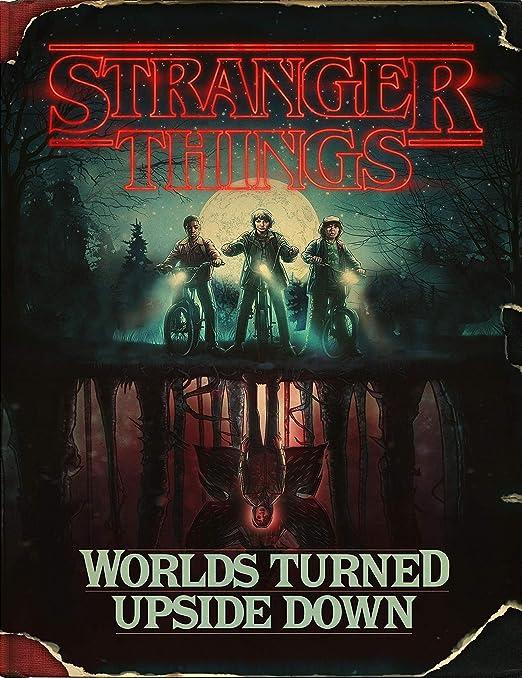 Stranger Things 1 2 3 TV Show Inspirado Placa de Pared Decorativa Lata para Pared hogar Oficina Bar Café Tienda Pub Shed Man Cave Cartel de Metal – al ...