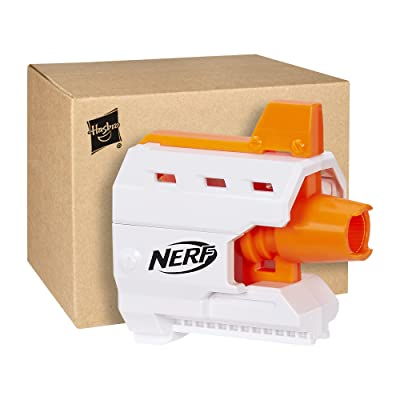 NERF B6095F030 Modulus Barrel Extension Upgrade Toy: Toys & Games