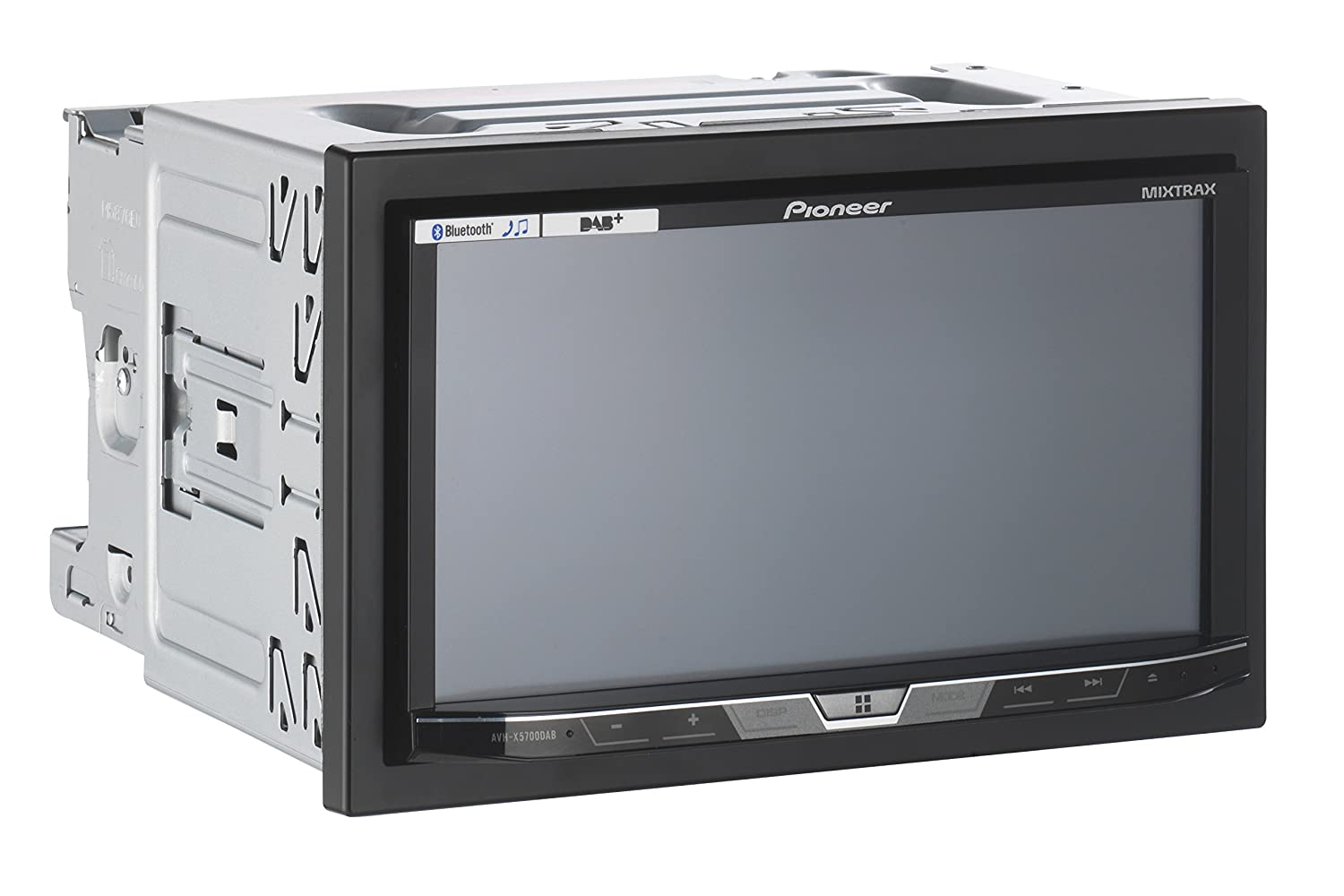 PIONEER AVH-X5700DAB CAR MULTIMEDIA DRIVERS PC