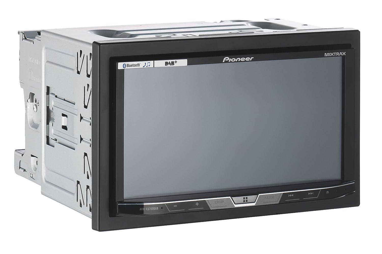 PIONEER AVH-X5700DAB CAR MULTIMEDIA DRIVERS UPDATE