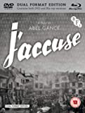 J'accuse (DVD + Blu-ray)