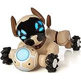 WowWee Chocolate CHiP Interactive Robot Pet Dog