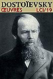 Fédor Dostoïevski - Oeuvres LCI/9