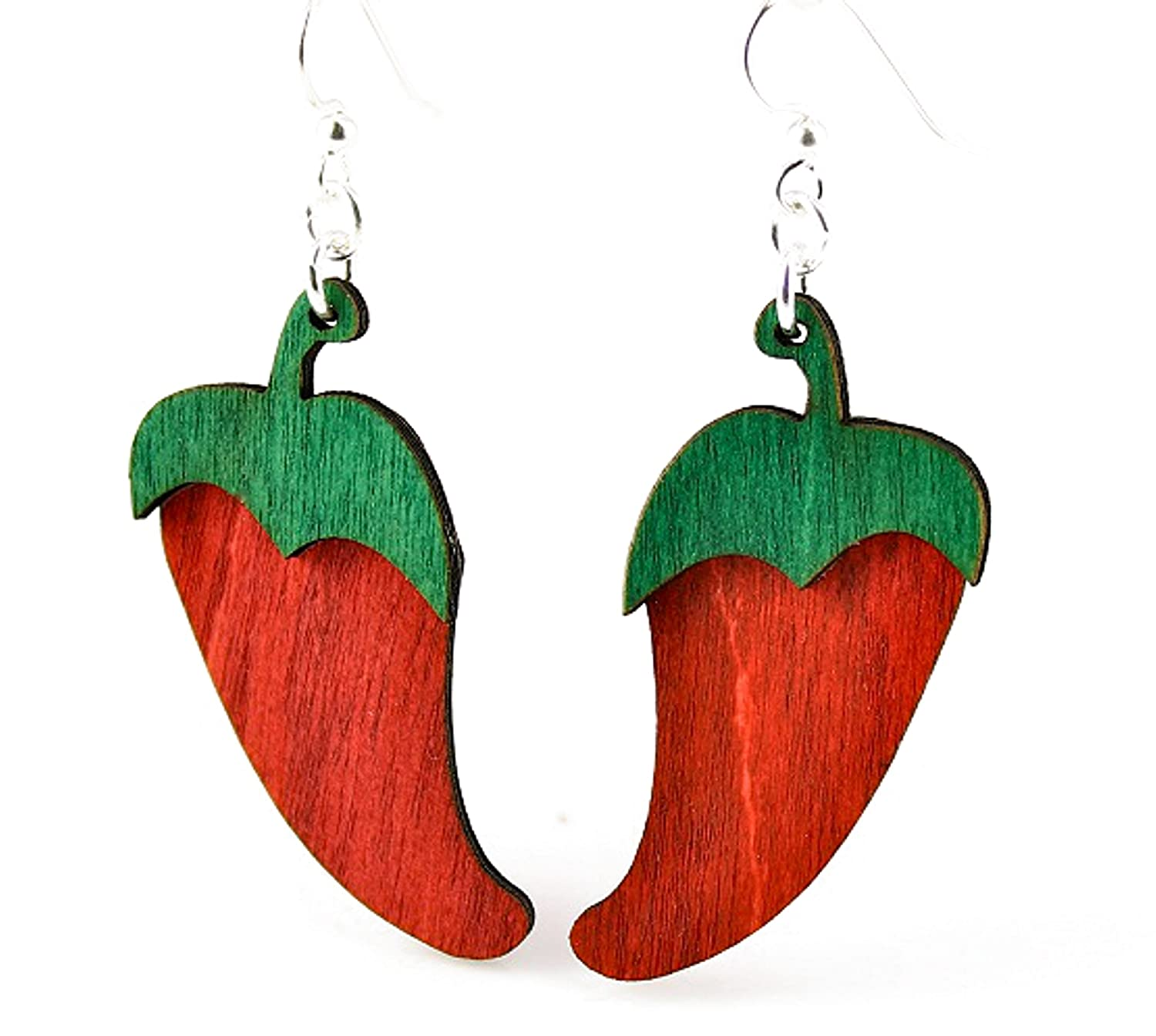 Peppers Earrings