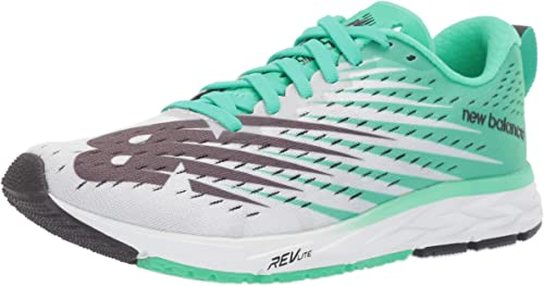 New Balance 1500v5 Womens Zapatillas para Correr - AW19: Amazon ...