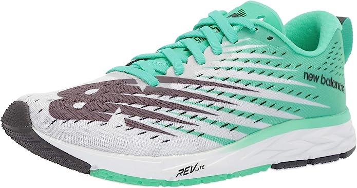 New Balance 1500v5, Zapatillas de Running para Mujer: Amazon.es: Zapatos y complementos