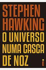 O universo numa casca de noz eBook Kindle