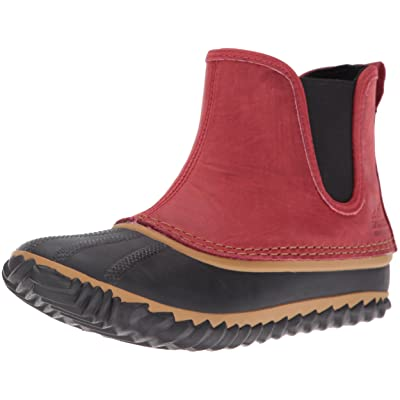 Sorel Women's Out N About Chelsea-w Cold Weather Boot | Snow Boots