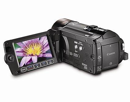 amazon com canon vixia hf11 avchd 32 gb flash memory camcorder w rh amazon com Canon VIXIA HF M30 Canon VIXIA HF M30