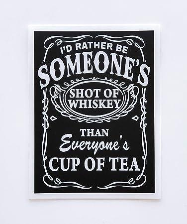 Amazon.com: StyleMoca Jack Daniels Whiskey - Pegatina de ...