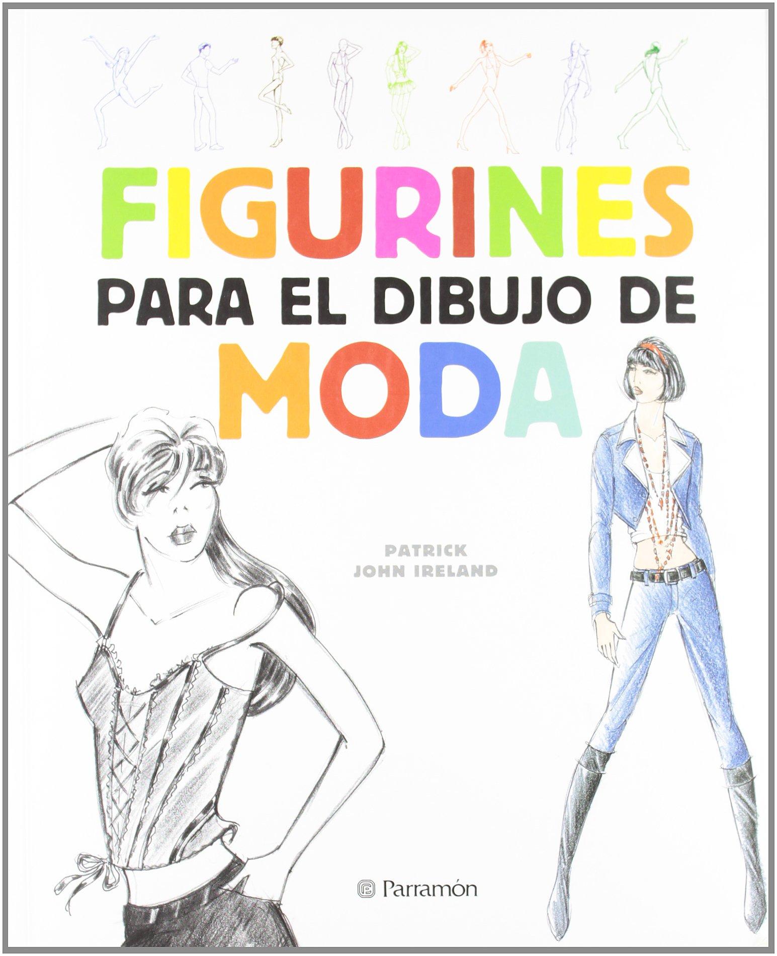Download Figurines para el dibujo de moda (Spanish Edition) pdf epub