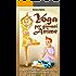 Yoga per giovani Anime - 28 esercizi illustrati per la crescita armonica dei bambini e dei ragazzi (birdibirbe Vol. 4)