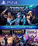 Trine Ultimate Collection PS4 by Modus