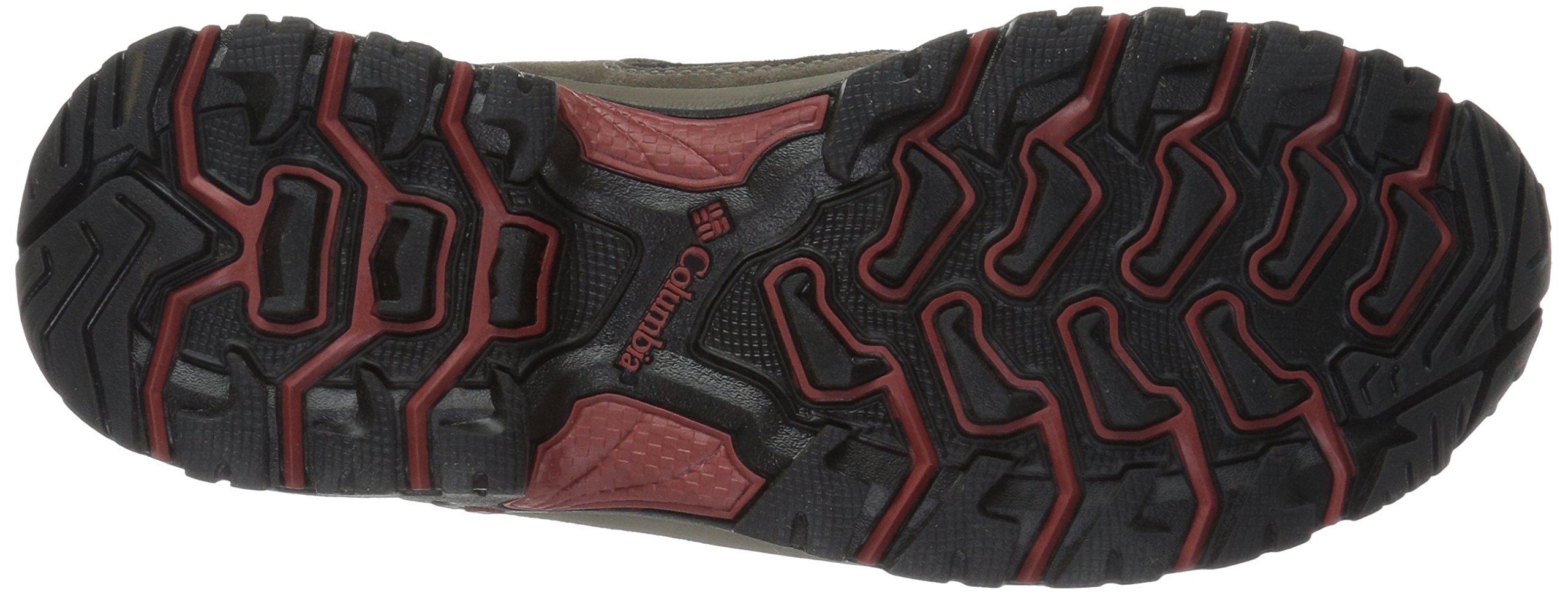 923a94708b Columbia Men s GRANITE RIDGE WATERPROOF WIDE Hiking Shoe   Hiking Shoes    Clothing