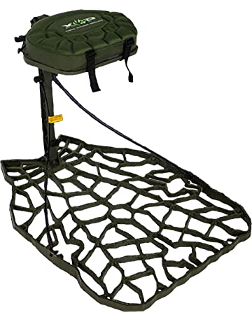 amazon tree stands tree stands blinds accessories sports New York DMV Cheat Sheet xop xtreme outdoor products maximus tree stand green