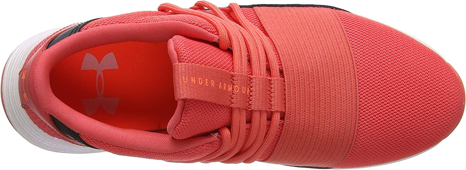 Under Armour Womens Low-Top Sneakers