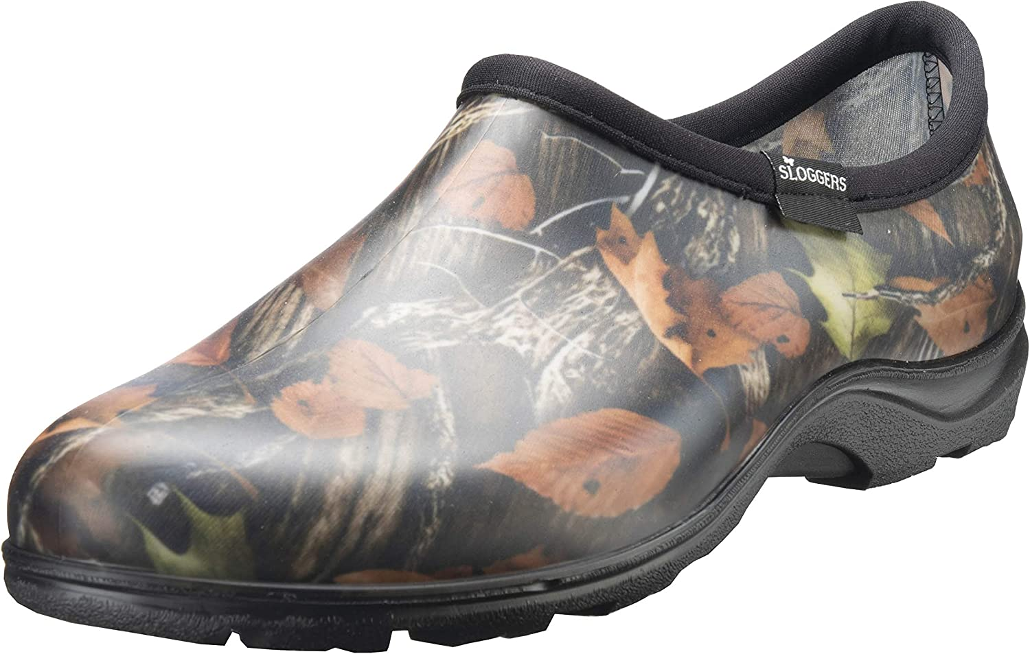 Sloggers Shoe's Men's Waterproof Comfort Garden