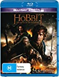 Hobbit: Battle of Five Armies BD