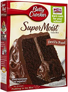 Betty Crocker Rich Creamy Chocolate Frosting Kuchenglasur 453