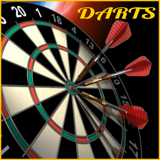 (World Darts Competition)