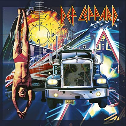 Def Leppard: The Collection - Volume I