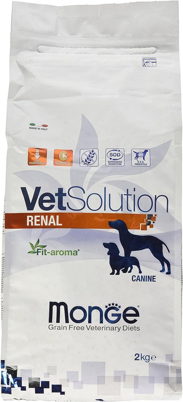 Monge Vet Solution renal Canine 2kg