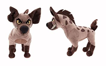 "Disney el rey león ""janja Peluche hiena Peluche The Lion Guard janja Plush"