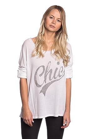3fd4cb120 Abbino 16250 Camisa Blusa Top Para Mujer - Hecho EN Italia - 5 Colores -  Entretiempo
