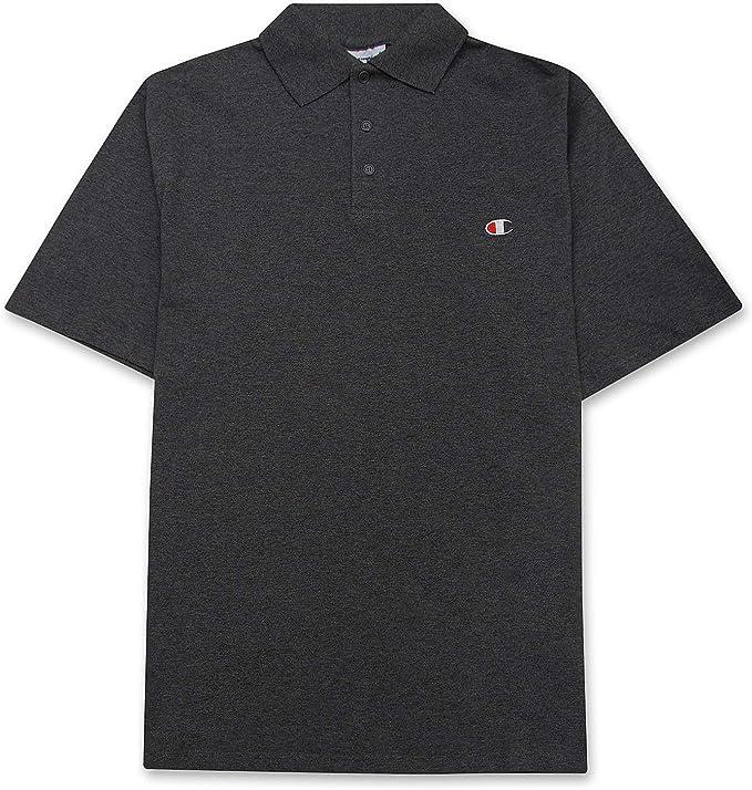 Champion Polo Shirts for Men - Big and Tall Shirts for Men - Golf Shirts for Men