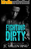Fighting Dirty (Blind Jacks MC Book 2)