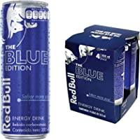 Red Bull Blue Edition 355 ml 4 Pack
