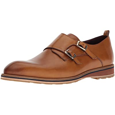 Mezlan Men's Apolo Monk-Strap Loafer | Loafers & Slip-Ons