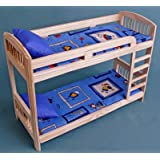 Amazon Com Barbie Sisters Stacie Doll With Bunkbeds Toys Games