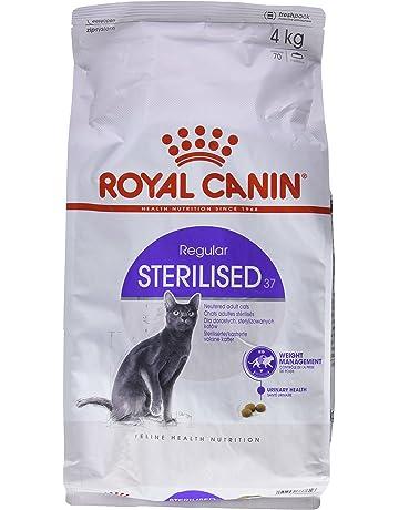 ROYAL CANIN C-58467 Sterilised - 4 Kg