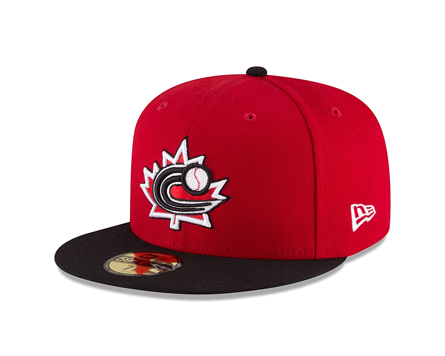 Amazon.com   New Era World Baseball Classic Men s 2017 Official On Field  59Fifty Fitted Cap   Sports   Outdoors 34266e9a8a8e