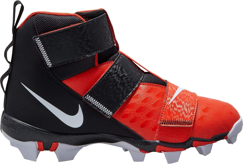 Nike Force Savage 2 Shark (gs) Big Kids Football Cleat Aq7723-801
