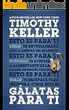 Gálatas para Ti (La Palabra de Dios para Ti nº 1) (Spanish Edition)