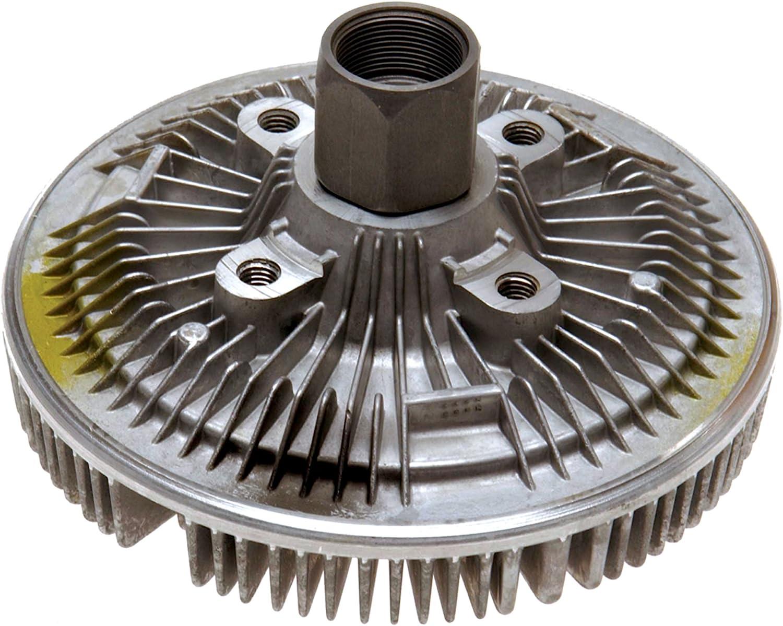 ACDelco 15-4712 GM Original Equipment Engine Cooling Fan Clutch
